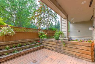 "Photo 13: 107 2915 GLEN Drive in Coquitlam: North Coquitlam Condo for sale in ""GLENBOROUGH"" : MLS®# R2316183"