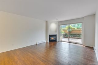 "Photo 11: 107 2915 GLEN Drive in Coquitlam: North Coquitlam Condo for sale in ""GLENBOROUGH"" : MLS®# R2316183"