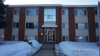 Main Photo: 205 10604 34 Street in Edmonton: Zone 23 Condo for sale : MLS®# E4133324