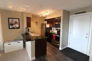 Main Photo: 207 270 MCCONACHIE Drive in Edmonton: Zone 03 Condo for sale : MLS®# E4134092