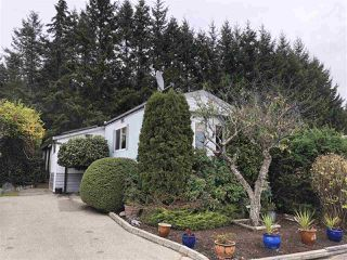 "Main Photo: 26 4116 BROWNING Road in Sechelt: Sechelt District Manufactured Home for sale in ""ROCKLAND WYND"" (Sunshine Coast)  : MLS®# R2319469"