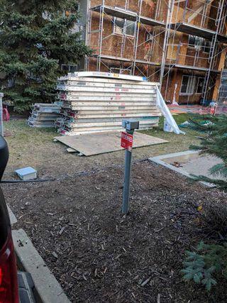 Photo 26: 104 279 Suder Greens Drive NW in Edmonton: Zone 58 Condo for sale : MLS®# E4134458