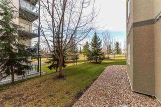 Photo 22: 104 279 Suder Greens Drive NW in Edmonton: Zone 58 Condo for sale : MLS®# E4134458