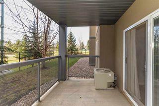 Photo 21: 104 279 Suder Greens Drive NW in Edmonton: Zone 58 Condo for sale : MLS®# E4134458