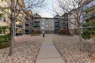 Photo 28: 104 279 Suder Greens Drive NW in Edmonton: Zone 58 Condo for sale : MLS®# E4134458