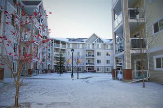Main Photo: 415 13830 150 Avenue in Edmonton: Zone 27 Condo for sale : MLS®# E4135287
