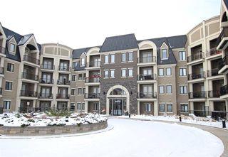 Main Photo: 243 6079 MAYNARD Way in Edmonton: Zone 14 Condo for sale : MLS®# E4135479