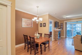 """Photo 11: 206 2068 SANDALWOOD Crescent in Abbotsford: Central Abbotsford Condo for sale in """"The Sterling"""" : MLS®# R2325184"""