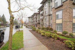 """Photo 20: 206 2068 SANDALWOOD Crescent in Abbotsford: Central Abbotsford Condo for sale in """"The Sterling"""" : MLS®# R2325184"""