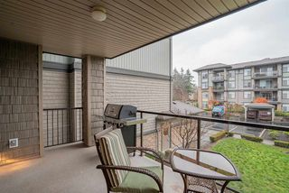 """Photo 17: 206 2068 SANDALWOOD Crescent in Abbotsford: Central Abbotsford Condo for sale in """"The Sterling"""" : MLS®# R2325184"""