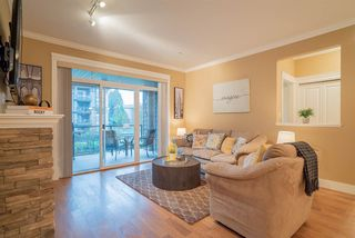 """Photo 2: 206 2068 SANDALWOOD Crescent in Abbotsford: Central Abbotsford Condo for sale in """"The Sterling"""" : MLS®# R2325184"""