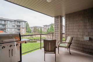 """Photo 18: 206 2068 SANDALWOOD Crescent in Abbotsford: Central Abbotsford Condo for sale in """"The Sterling"""" : MLS®# R2325184"""