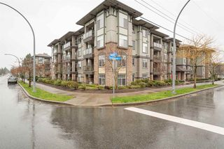 """Photo 19: 206 2068 SANDALWOOD Crescent in Abbotsford: Central Abbotsford Condo for sale in """"The Sterling"""" : MLS®# R2325184"""