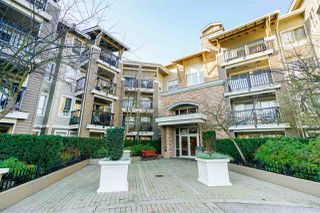 "Main Photo: 213 8915 202 Street in Langley: Walnut Grove Condo for sale in ""Hawthorne"" : MLS®# R2327072"