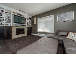 """Photo 8: 11 2950 LEFEUVRE Road in Abbotsford: Aberdeen Townhouse for sale in """"cedar landing"""" : MLS®# R2327293"""