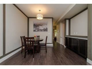 """Photo 7: 11 2950 LEFEUVRE Road in Abbotsford: Aberdeen Townhouse for sale in """"cedar landing"""" : MLS®# R2327293"""