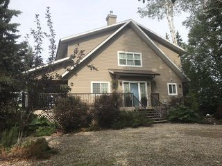 Photo 20: 33, 52204 Hwy 770: Rural Parkland County House for sale : MLS®# E4139386