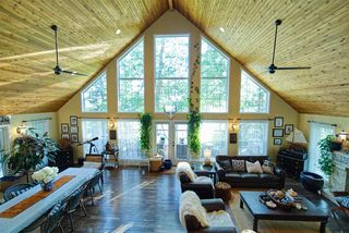 Photo 2: 33, 52204 Hwy 770: Rural Parkland County House for sale : MLS®# E4139386