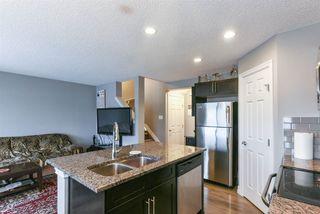 Photo 3: 1306 162 Street in Edmonton: Zone 56 House Half Duplex for sale : MLS®# E4139592