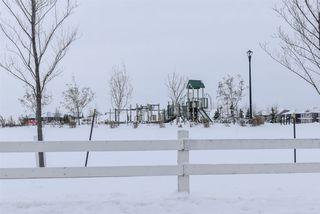 Photo 20: 1306 162 Street in Edmonton: Zone 56 House Half Duplex for sale : MLS®# E4139592