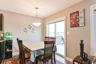 Photo 5: 1306 162 Street in Edmonton: Zone 56 House Half Duplex for sale : MLS®# E4139592