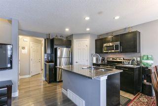 Photo 8: 1306 162 Street in Edmonton: Zone 56 House Half Duplex for sale : MLS®# E4139592
