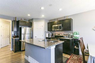 Photo 6: 1306 162 Street in Edmonton: Zone 56 House Half Duplex for sale : MLS®# E4139592