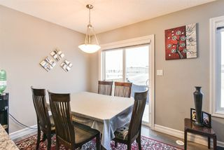 Photo 2: 1306 162 Street in Edmonton: Zone 56 House Half Duplex for sale : MLS®# E4139592