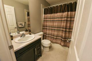 Photo 11: 1306 162 Street in Edmonton: Zone 56 House Half Duplex for sale : MLS®# E4139592