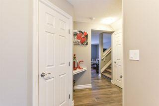 Photo 9: 1306 162 Street in Edmonton: Zone 56 House Half Duplex for sale : MLS®# E4139592