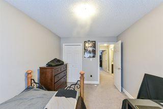 Photo 13: 1306 162 Street in Edmonton: Zone 56 House Half Duplex for sale : MLS®# E4139592