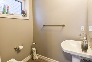 Photo 16: 1306 162 Street in Edmonton: Zone 56 House Half Duplex for sale : MLS®# E4139592