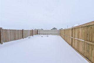 Photo 18: 1306 162 Street in Edmonton: Zone 56 House Half Duplex for sale : MLS®# E4139592