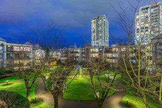 "Main Photo: 309 2968 BURLINGTON Drive in Coquitlam: North Coquitlam Condo for sale in ""THE BURLINGTON"" : MLS®# R2332797"