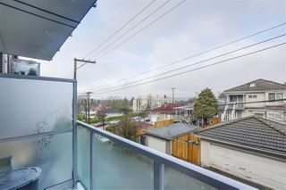 "Photo 10: 509 388 KOOTENAY Street in Vancouver: Hastings East Condo for sale in ""VIEW 388"" (Vancouver East)  : MLS®# R2336946"