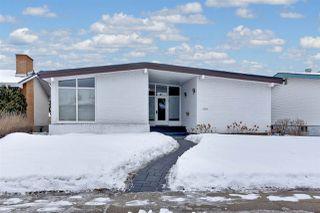 Main Photo: 11111 50 Avenue in Edmonton: Zone 15 House for sale : MLS®# E4142539