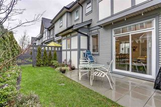 "Photo 15: 77 8138 204 Street in Langley: Willoughby Heights Townhouse for sale in ""Ashbury & Oak"" : MLS®# R2338169"