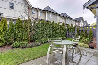 "Photo 16: 77 8138 204 Street in Langley: Willoughby Heights Townhouse for sale in ""Ashbury & Oak"" : MLS®# R2338169"