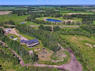 Photo 3: 27411 Hwy 37: Rural Sturgeon County House for sale : MLS®# E4142693