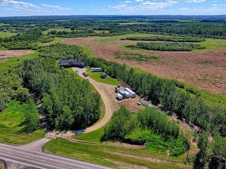Photo 30: 27411 Hwy 37: Rural Sturgeon County House for sale : MLS®# E4142693