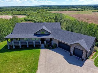Photo 2: 27411 Hwy 37: Rural Sturgeon County House for sale : MLS®# E4142693