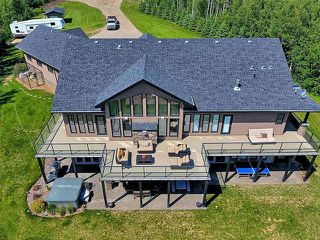 Photo 27: 27411 Hwy 37: Rural Sturgeon County House for sale : MLS®# E4142693