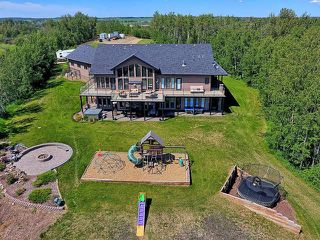 Photo 29: 27411 Hwy 37: Rural Sturgeon County House for sale : MLS®# E4142693
