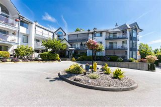 "Main Photo: 212 11601 227 Street in Maple Ridge: East Central Condo for sale in ""CASTLEMOUNT"" : MLS®# R2338562"