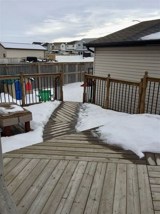 Photo 22: 44 JOICE Close NW: Red Deer House for sale : MLS®# E4143239