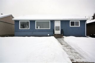 Main Photo: 13431 132 Street in Edmonton: Zone 01 House for sale : MLS®# E4143723