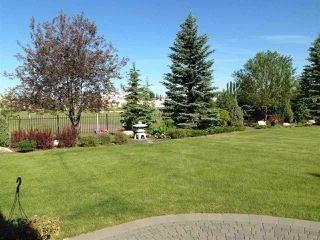 Photo 30: 1324 THOMPSON Court in Edmonton: Zone 14 House Half Duplex for sale : MLS®# E4143911