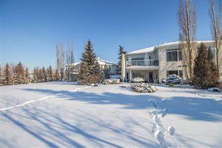 Photo 3: 1324 THOMPSON Court in Edmonton: Zone 14 House Half Duplex for sale : MLS®# E4143911