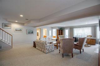 Photo 23: 1324 THOMPSON Court in Edmonton: Zone 14 House Half Duplex for sale : MLS®# E4143911