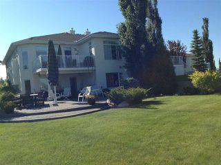 Photo 29: 1324 THOMPSON Court in Edmonton: Zone 14 House Half Duplex for sale : MLS®# E4143911